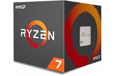 Процессор AMD Ryzen 7 2700 AM4 (YD2700BBAFBOX) (3.2GHz) Box