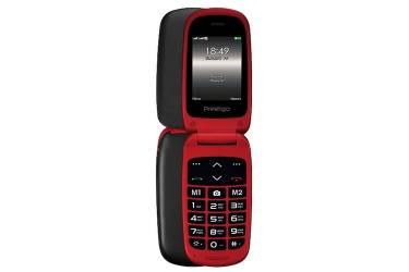 Мобильный телефон Prestigio Grace B1 Red