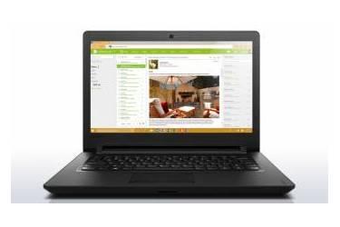 Ноутбук Lenovo IdeaPad 100s-14IBR 80R9008KRK 14.0'' HD GL/Celeron N3060 /2GB/32GB eMMC/GMA HD/noDVD/Win 10/Silver