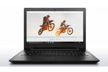 "Ноутбук Lenovo IdeaPad 110-15IBR 80T7003VRK Pentium N3710(1.6)/4Gb/500Gb/15.6""HD GL/Int:Intel HD/DOS (Black)"
