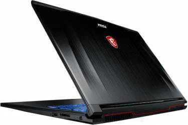 "Ноутбук MSI GP72M 7REX(Leopard Pro)-1205RU Core i5 7300HQ/8Gb/1Tb/SSD128Gb/nVidia GeForce GTX 1050 Ti 4Gb/17.3""/FHD (1920x1080)/Windows 10/black/WiFi/BT/Cam"