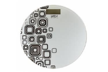 Весы напольные электронные Sinbo SBS 4428 макс.150кг серый