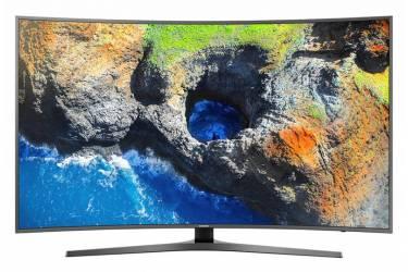 "Телевизор Samsung 49"" UE49MU6650UXRU"
