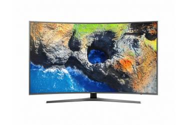 "Телевизор Samsung 55"" UE55MU6650UXRU"