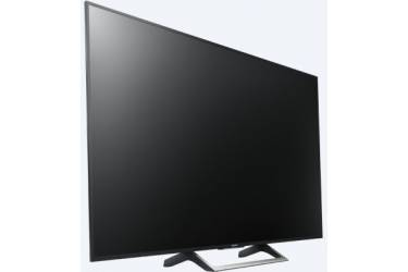"Телевизор LED Sony 55"" KD55XE8577SR2 черный/серебристый/Ultra HD/1000Hz/DVB-T/DVB-T2/DVB-C/DVB-S/DVB-S2/USB/WiFi/Smart TV"
