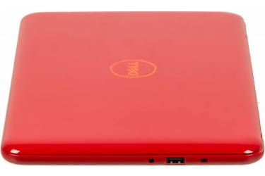 "Ноутбук Dell Inspiron 3162 Celeron N3060/2Gb/SSD32Gb/Intel HD Graphics 400/11.6""/HD (1366x768)/Windows 10/red/WiFi/BT/Cam"