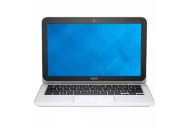 "Ноутбук Dell Inspiron 3162 Pentium N3710/4Gb/SSD128Gb/Intel HD Graphics 405/11.6""/HD (1366x768)/Windows 10/White"