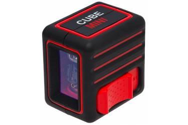 Лазерный нивелир Ada Cube MINI Professional Edition