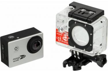 Камера Gmini MagicEye HDS4000 серебристая