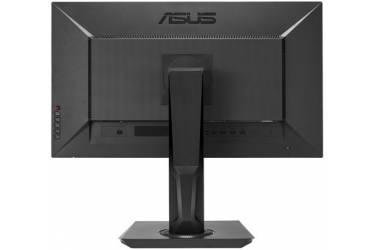 "Монитор Asus 28"" MG28UQ черный TN LED 16:9 HDMI M/M матовая HAS Pivot 330cd 3840x2160 DisplayPort Ultra HD USB 8кг"