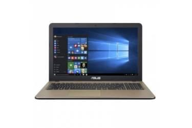 """Ноутбук Asus 15.6"""" X540Sa Pentium N3700 (1.6)/4Gb/500Gb/Dos Black"""