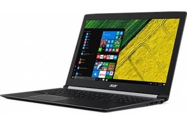 "Ноутбук Acer Aspire A517-51G-51WJ Core i7 7500U/6Gb/1Tb/nVidia GeForce 940MX 2Gb/17.3""/FHD (1920x1080)/Windows 10/black/WiFi/BT/Cam/2800mAh"