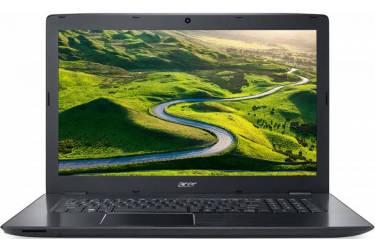 "Ноутбук Acer Aspire E5-774G-53AF Core i5 7200U/6Gb/1Tb/nVidia GeForce GF 940MX 2Gb/17.3""/FHD (1920x1080)/Windows 10/black/WiFi/BT/Cam/2800mAh"
