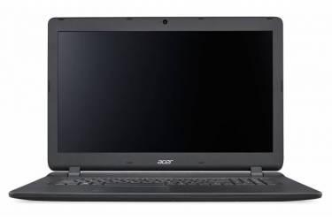 "Ноутбук Acer Aspire ES1-732-C1WD Celeron N3350/2Gb/500Gb/Intel HD Graphics 500/17.3""/HD+ (1600x900)/Windows 10/black/WiFi/BT/Cam/3220mAh"
