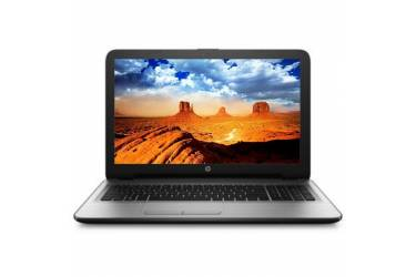"""Ноутбук HP 250 1KA00EA  i5-7200U (2.5)/4Gb/500Gb/15.6"""" FHD AG/AMD R5 M430 2Gb/BT/DVD-RW/DOS/Silver"""