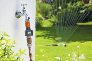 Счетчик воды Gardena 08188-24.000.00