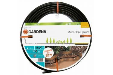 Шланг Gardena 01395-20.000.00 50м