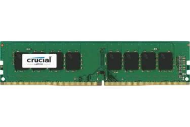 Память DDR4 8Gb 2133MHz Crucial CT8G4DFD8213 RTL PC4-17000 CL15 DIMM 288-pin 1.2В kit dual rank