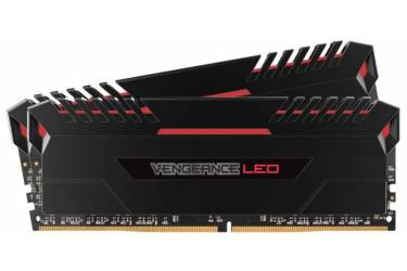 Память DDR4 2x8Gb 2666MHz Corsair CMU16GX4M2A2666C16R RTL PC4-21300 CL16 DIMM 288-pin 1.2В Intel