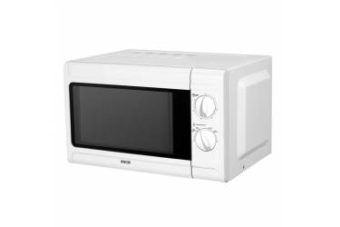 Микроволновая Печь Mystery MMW-1730 17л. 800Вт белый