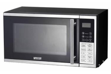 Микроволновая Печь Mystery MMW-2008G 20л. 800Вт черный