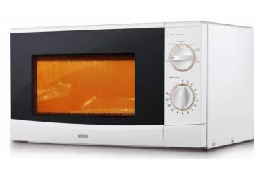 Микроволновая Печь Mystery MMW-2012 20л. 800Вт белый