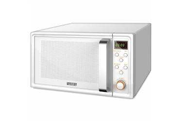 Микроволновая Печь Mystery MMW-2031 20л. 800Вт белый