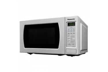 Микроволновая Печь Panasonic NN-ST271SZTE 20л. 800Вт серебристый