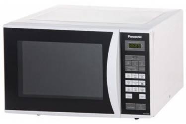 Микроволновая Печь Panasonic NN-ST342WZTE 25л. 800Вт белый