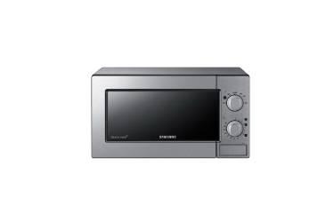 Микроволновая Печь Samsung ME81MRTS 23л. 800Вт серебристый