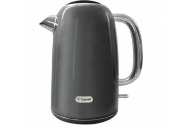Чайник электрический Laretti LR7509 Grafit нержавеющая сталь 1,7л 2200Вт