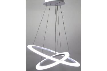 Светодиодная люстра (LED) Smartbuy306-65W/W(SBL-СL-65W-306-White)