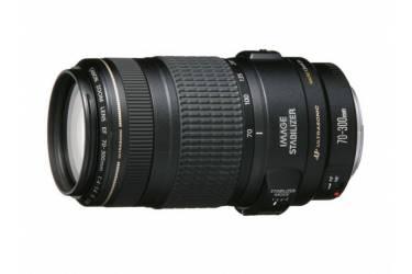 Объектив Canon EF IS USM (0345B006) 70-300мм F/4.0-5.6