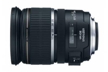 Объектив Canon EF-S IS USM (1242B005) 17-55мм f/2.8
