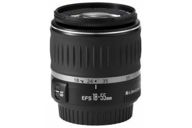 Объектив Canon EFS IS II (5121B005) 18-55мм f/3.5-5.6