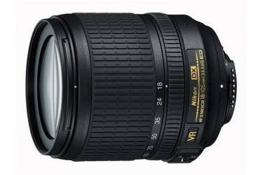Объектив Nikon AF-S DX ED VR (JAA805DB) 18-105мм F/3.5-5.6