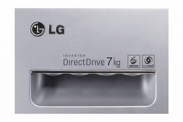 Стиральная машина LG FH2A8HDN4 класс: A загр.фронтальная макс.:7кг серебристый