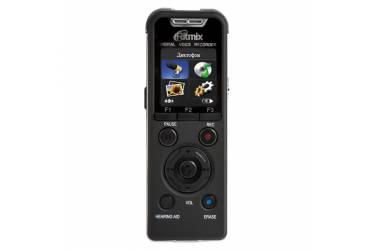 Цифровой диктофон Ritmix RR-980 4Gb