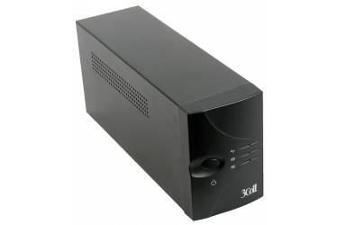 ИБП 3Cott 3C-850-MCI, 850 ВА / 480 Вт