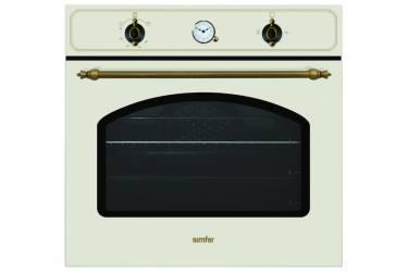 Духовой шкаф Электрический Simfer B6EO79001