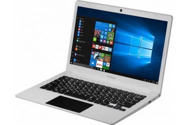 "Ноутбук Prestigio SmartBook 116C Atom X5 Z8350/2Gb/SSD32Gb/Intel HD Graphics 400/11.6""/IPS/HD (1920x1080)/Windows 10 Home/white/WiFi/BT/Cam/8000mAh"