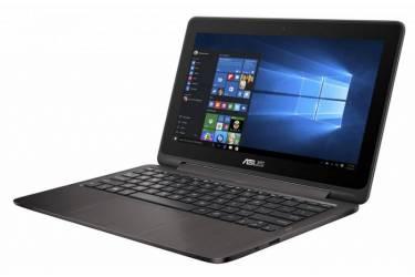 "Трансформер Asus TP201SA-FV0009T Celeron N3060/2Gb/500Gb/Intel HD Graphics 400/11.6""/Touch/HD (1366x768)/Windows 10 64/grey/WiFi/BT/Cam"