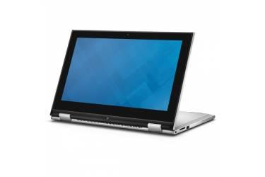 "Трансформер Dell Inspiron 3157 Celeron N3050/4Gb/500Gb/Intel HD Graphics/11.6""/IPS/Touch/HD (1366x768)/Windows 10/silver/WiFi/BT/Cam"