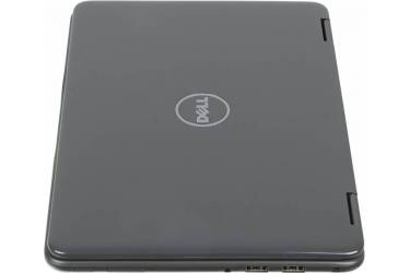 "Трансформер Dell Inspiron 3168 Pentium N3710/4Gb/500Gb/Intel HD Graphics 405/11.6""/IPS/Touch/HD (1366x768)/Windows 10 Home 64/grey/WiFi/BT/Cam/32mAh"