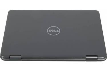 "Трансформер Dell Inspiron 3168 Pentium N3710/4Gb/500Gb/Intel HD Graphics 405/11.6""/IPS/Touch/HD (1366x768)/Windows 10 Home 64/grey/WiFi/BT/Cam/32mAh"
