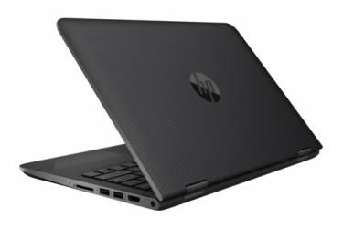 "Трансформер HP Stream x360 11-aa001ur Celeron N3050/2Gb/SSD32Gb/Intel HD Graphics/11.6""/IPS/Touch/HD (1366x768)/Windows 10 64/black/WiFi/BT/Cam"