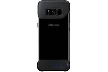 Оригинальный бампер для Samsung Galaxy Note 8 2Piece Cover Great черный (EF-MN950CBEGRU)