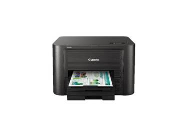 Принтер струйный Canon Maxify IB4140 (0972C007) A4 Duplex WiFi USB RJ-45 черный
