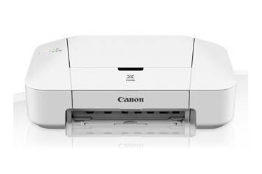 Принтер струйный Canon Pixma iP2840 (8745B007) A4 USB белый