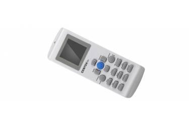 Кондиционер Centek CT-65Z13 инвертор серый завод AUX компрессор TOSHIBA 3D airflow,  4доп фильтра